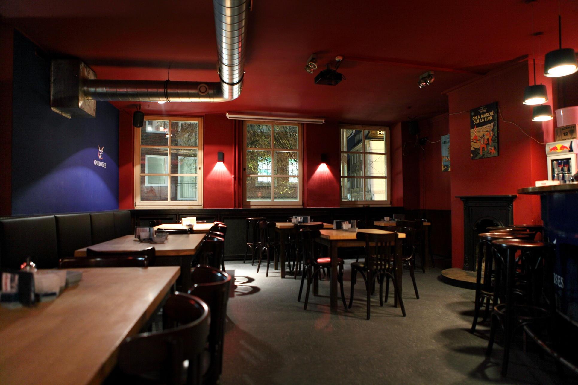 m nster geht aus suche restaurants kneipen caf s clubs hotels suchen und finden. Black Bedroom Furniture Sets. Home Design Ideas