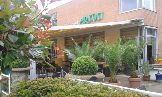 Artusi m nster restaurant restaurant italienisch for Koch italienisch