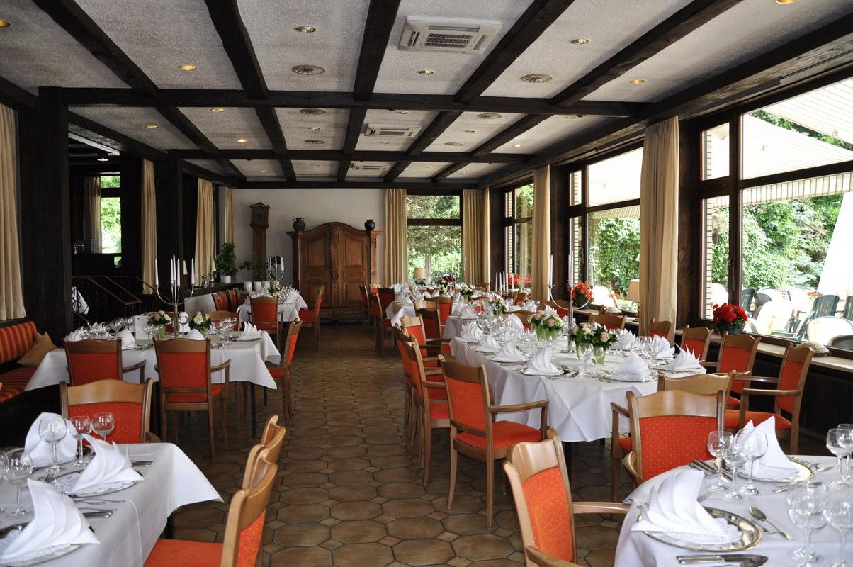 Hotel Restaurant Weissenburg